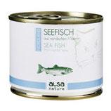 alsa nature Seefisch 200g