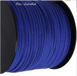 Flechtband blau