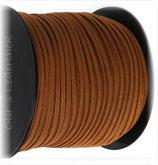 Flechtband Light Brown 3mm
