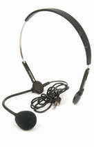 Group Guide Headset-Micro HM-50A