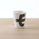 鳥ミニカップ MCB-003