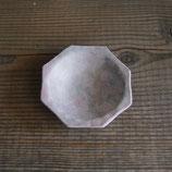 ラグーン 八角小鉢 PK