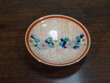 椿つなぎ紋 13.5cm皿