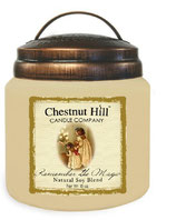Chestnut Hill Candles - Remember the Magic