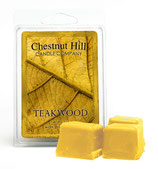 Teakwood - Duftmelts 85g - Chestnut Hill