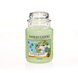 Easter Basket, Yankee Candle