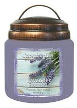 Lavender - Chestnut Hill Candles - Duftkerze aus Sojawachs