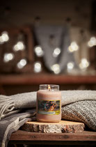 WARM & COSY, Yankee Candle