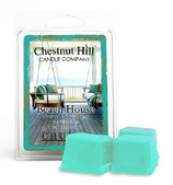 Beach House - Chestnut Hill Candle - Duftmelts 85g