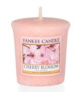 Cherry Blossom Votivkerze