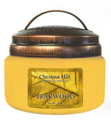 Teakwood - Chestnut Hill Candle