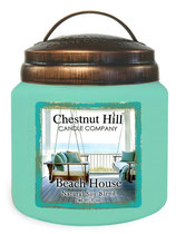 Beach House - Chestnut Hill Candles