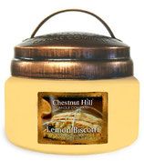 Chestnut Hill Candle - Lemon Biscotti
