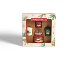 Geschenkset von Yankee Candle, Magical Christmas Morning, Unwrap the Magic