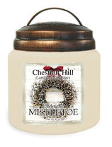 Under the Mistletoe - Chestnut Hill Candles