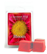 Bloom - Chestnut Hill Candle - Duftmelts 85g