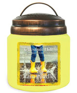 Chestnut Hill Candles - Rain Puddle