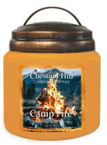 Chestnut Hill Candles - Camp Fire