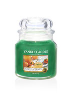 Yankee Candle - Alfresco Afternoon - mittleres Glas