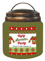 Ugly Sweater Party - Chestnut Hill Candles