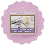 Yankee Candle - Honey Lavender Gelato