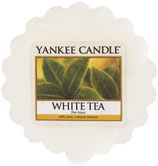 White Tea, Wax Melt, Tart, Yankee Candle, 22g