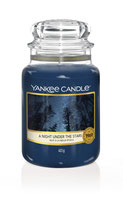 A NIGHT UNDER THE STARS, Yankee Candle
