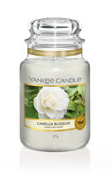 Yankee Candle - Camellia Blossom