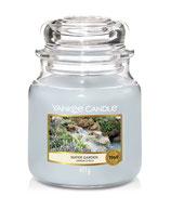 Water Garden - Yankee Candle - Housewarmer mittel
