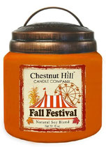 Fall Festival - Chestnut Hill Candles