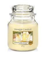 Homemade Herb Lemonade , Yankee Candle - Housewarmer mittel