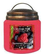 Summer Berries - Chestnut Hill Candles