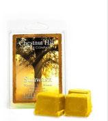 Sunwash- Chestnut Hill Candle - Duftmelts 85g