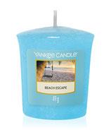 Beach Escape -  Votivkerze Yankee Candle