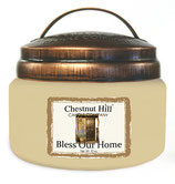 Chestnut Hill Candle, Bless Our Home