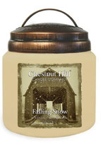 Falling Snow - Chestnut Hill Candles