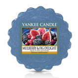 Mulberry & Fig Delight -  Wax Melt
