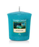 Moonlite Cove -  Votivkerze Yankee Candle