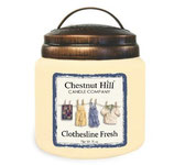 Clothesline Fresh- Chestnut Hill Candles