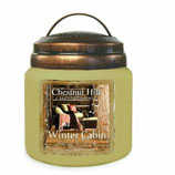 Winter Cabin - Chestnut Hill Candle Company