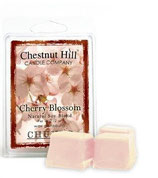 Cherry Blossom - Chestnut Hill Candle - Duftmelts 85g