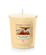 Sweet Honeycomb Votivkerze Yankee Candle