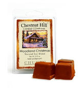 Woodland Christmas - Chestnut Hill Candle - Duftmelts 85g