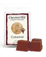 Cabernet - Duftmelts 85g - Chestnut Hill