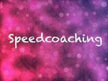 Speedcoaching