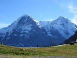 Gipfelsponsor Bernina