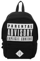Rucksack von Parental Advisory