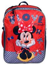 Kinderrucksack Minnie Maus