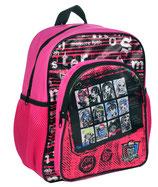 Rucksack für Kinder im Monster Design