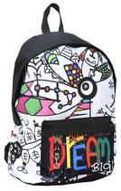 Rucksack für Mädchen und Jungen